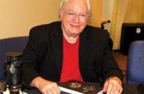 Ralph Jarrells