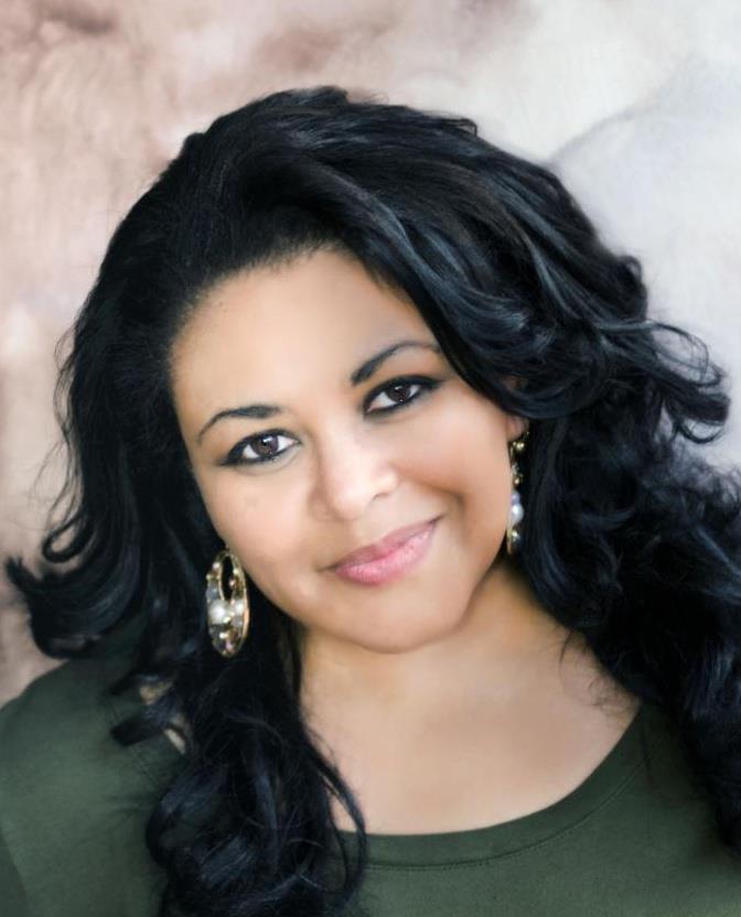 Marcia Ware-Wilder