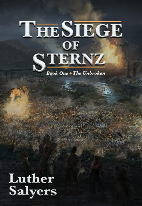 The Siege of Sternz