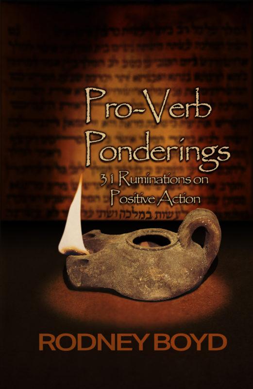 Pro-Verb Ponderings