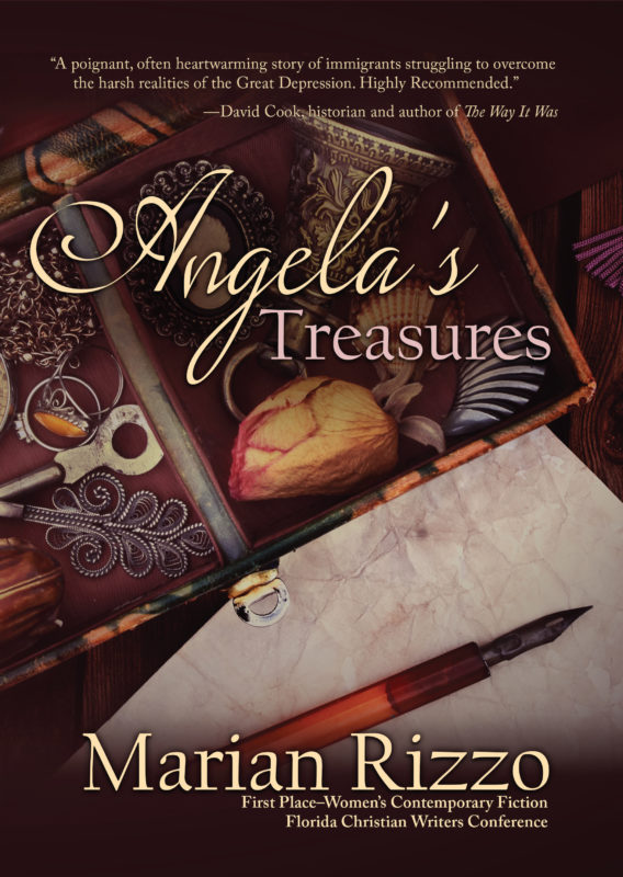 Angela's Treasures