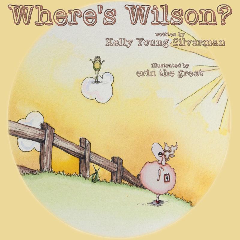 Where's Wilson?