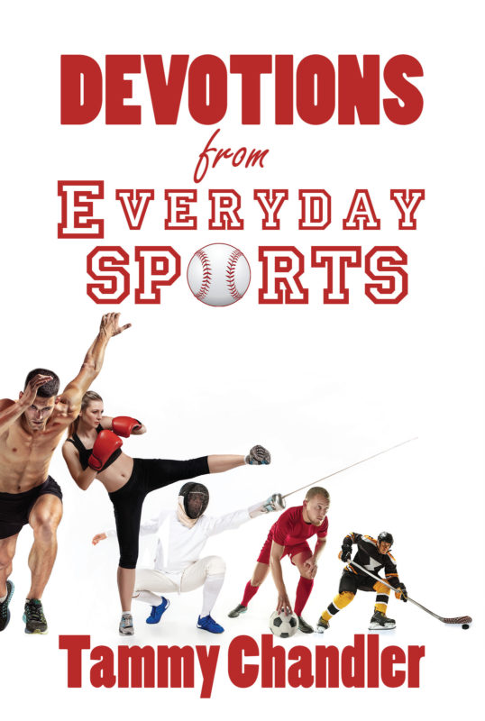 Devotions from Everyday Sports