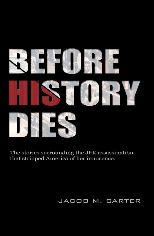 Before History Dies
