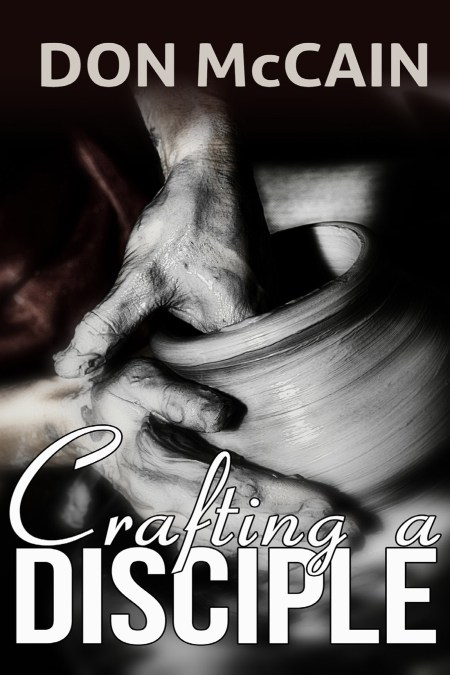 Crafting A Disciple
