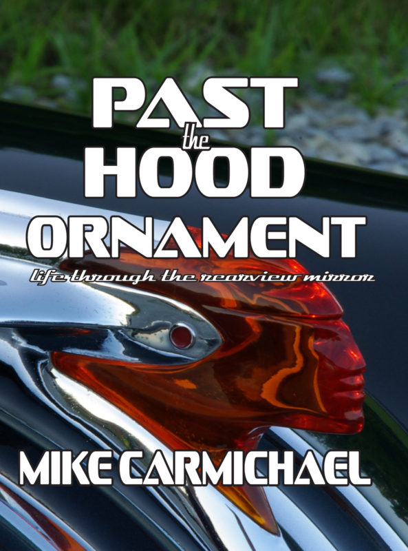 Past the Hood Ornament