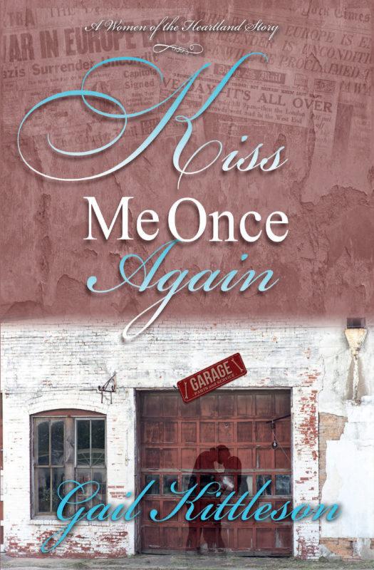 Kiss Me Once Again