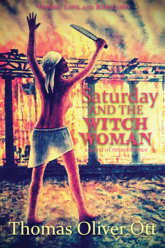Saturday & the Witch Woman