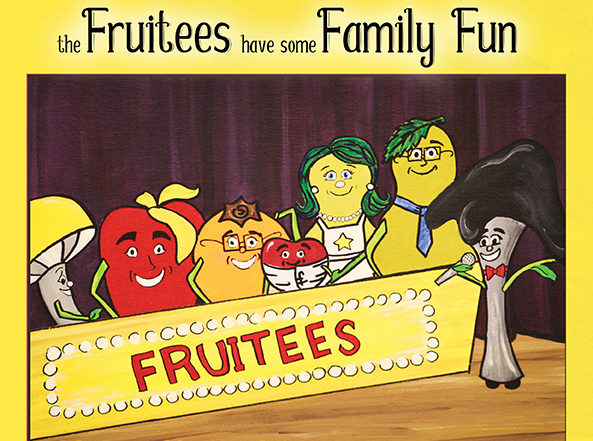 Picture Book Highlights Family Fun