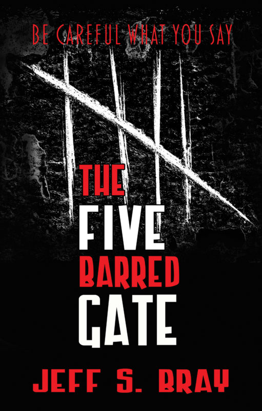 The Five Barred Gate