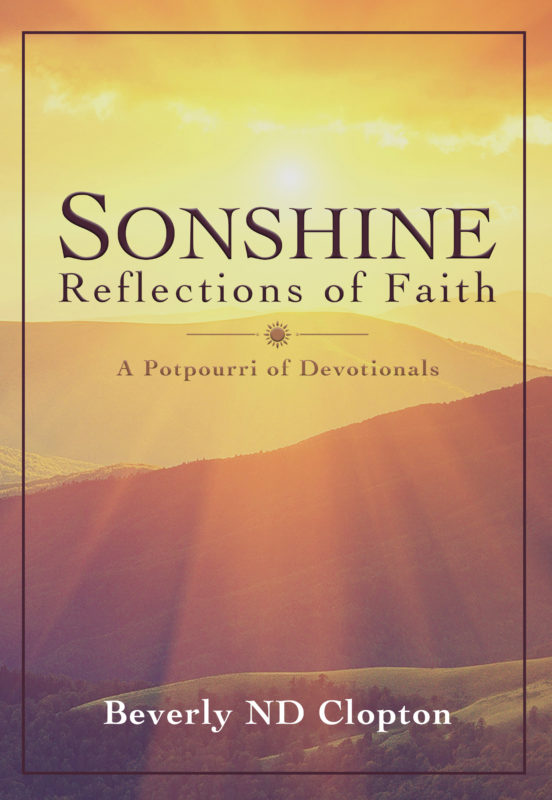 Sonshine: Reflections of Faith