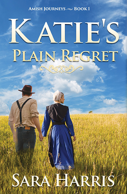 Katie's Plain Regret