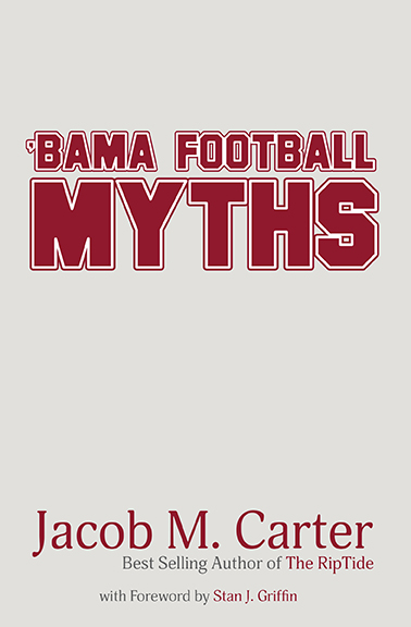 'Bama Football Myths