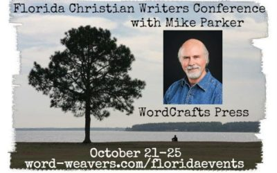 WordCrafts Publisher Joins Writing Conference Faculty