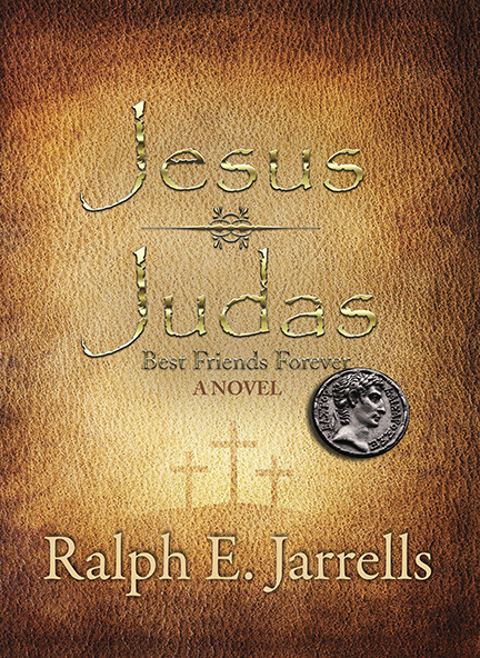 Jesus  Judas: Best Friends Forever