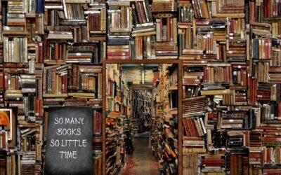 I Love Books. You Love Books.