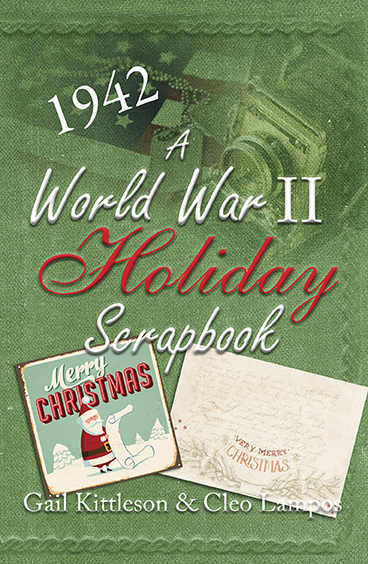 A World War II Holiday Scrapbook