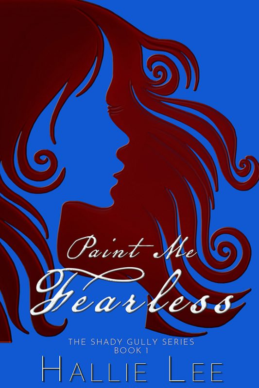 Paint Me Fearless