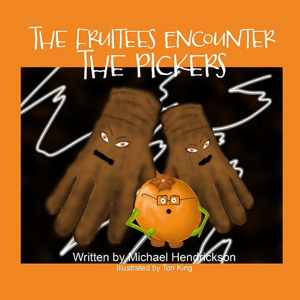 The Fruitees Encounter The Pickers